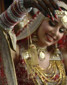 Punjabi-bride Image