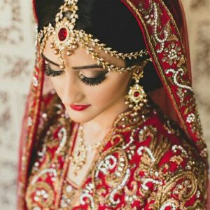 Bridal-Maang-Tikka-Designs-2015-In-Gold-With-Price