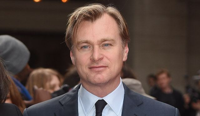"Christopher Nolan Next Movie "" Dunkirk"" Trailer"