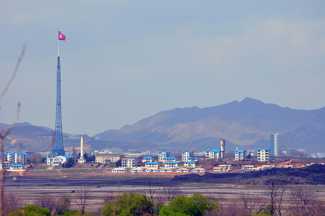 kichong-dong-north-korea
