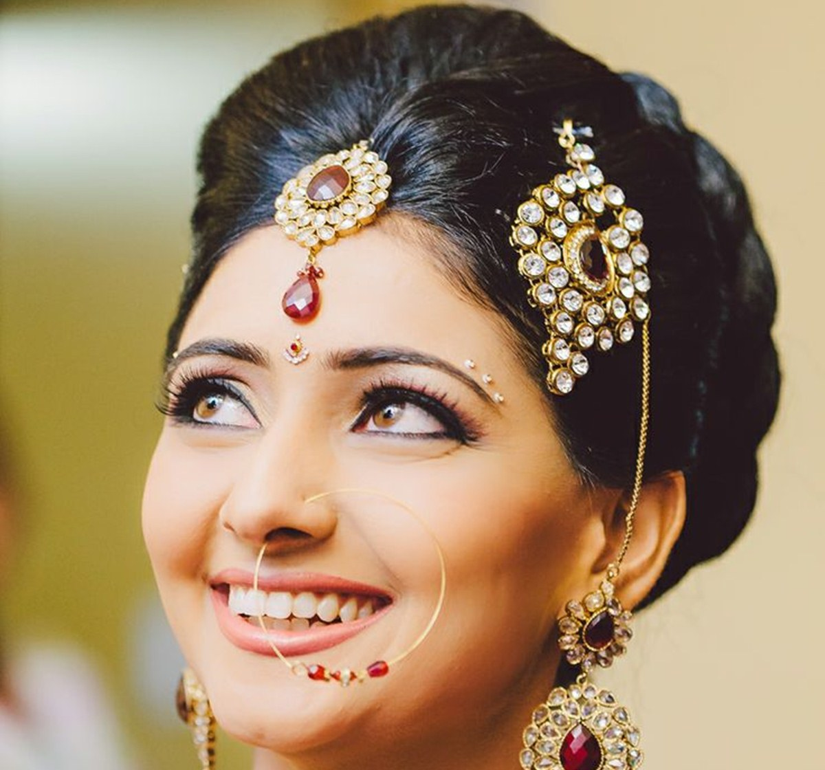 View 9 Types Of Indian Bridal Jewellery