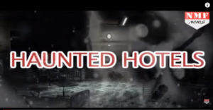 Top 5 haunted hotels in india
