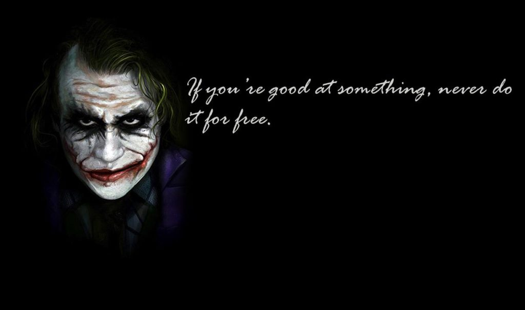40 Most Famous Quotes By Villains In Movies Simple Most Famous Quotes
