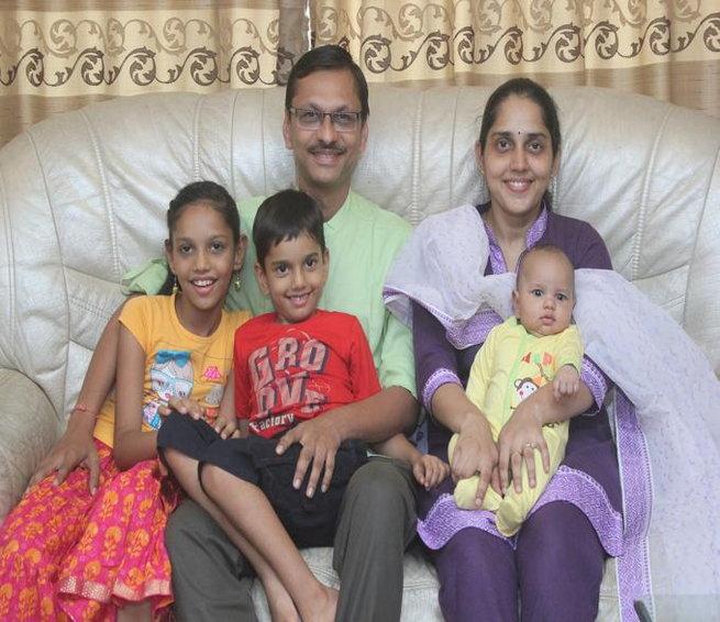 Mandar chandwadkar wife sexual dysfunction