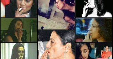 9 bollywood actress who smoke in real life