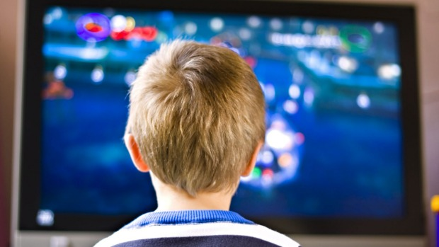 violent video games effect on children psychology