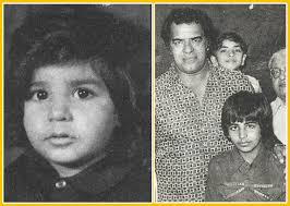 akshay kumar childhood images