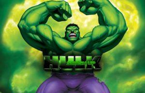 Play Hulk Smash Up