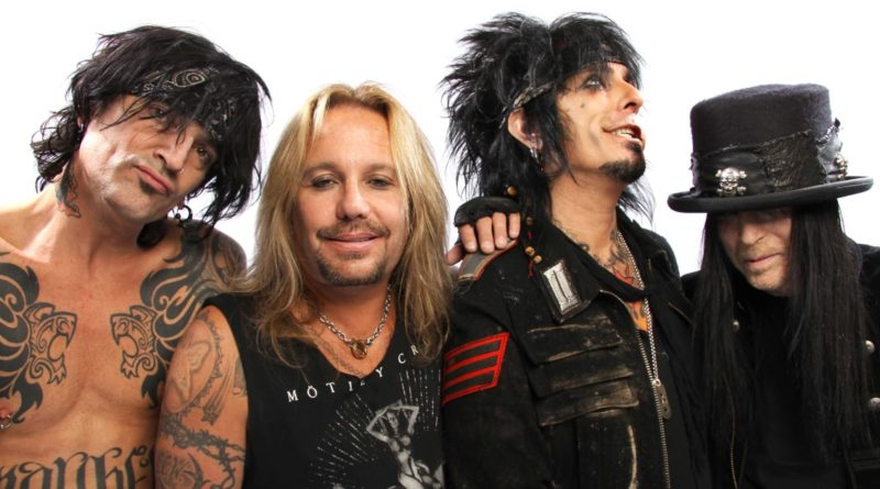 biopic of motley crue