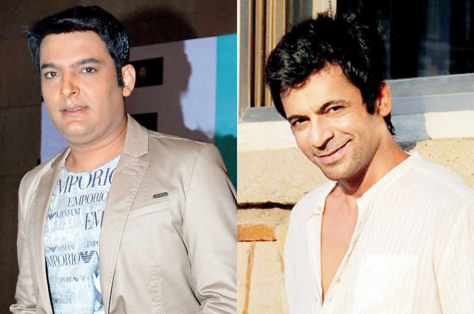 sunil grover to quit kapil sharma show