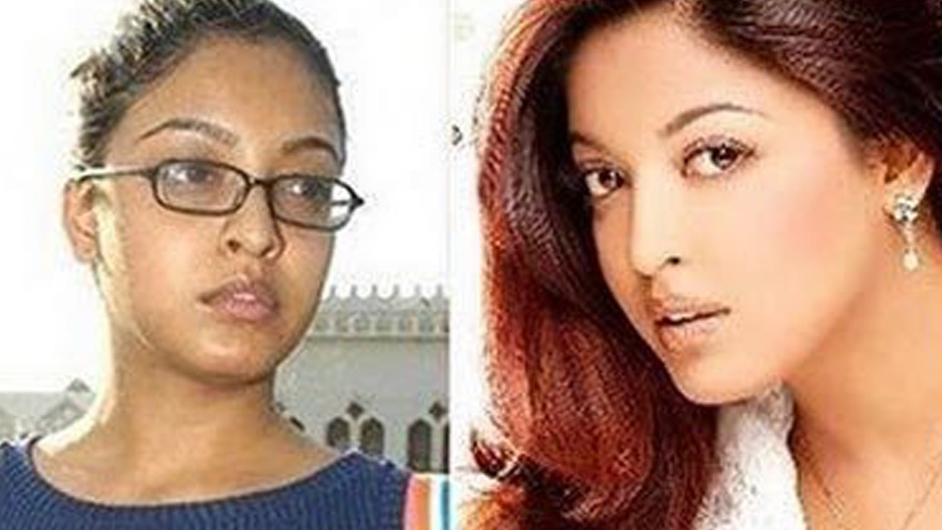 14 bollywood actresses who look ugly without makeup!