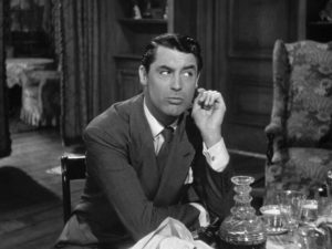 arsenic & lace black comedy movie