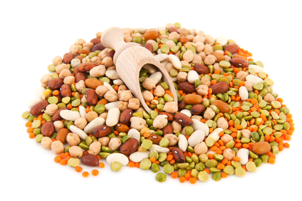 beans & Legumes benefits for six pack abs