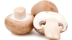 benefits of mushroom for six pack abs