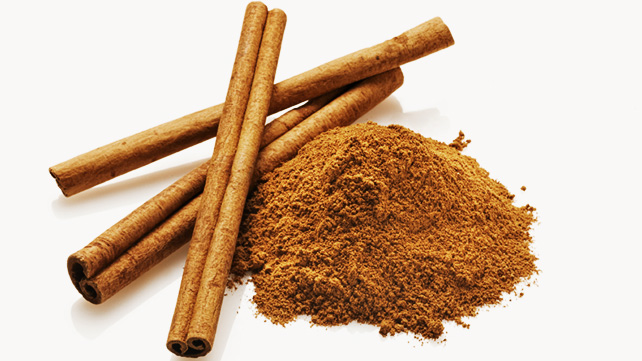 does cinnamon helps in building six pack abs