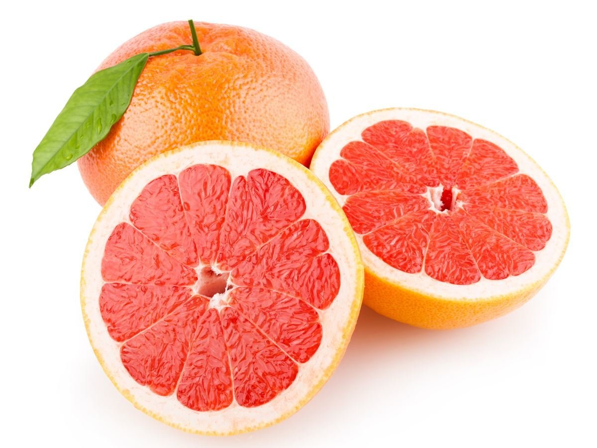 grapefruit benefits for six pack abs