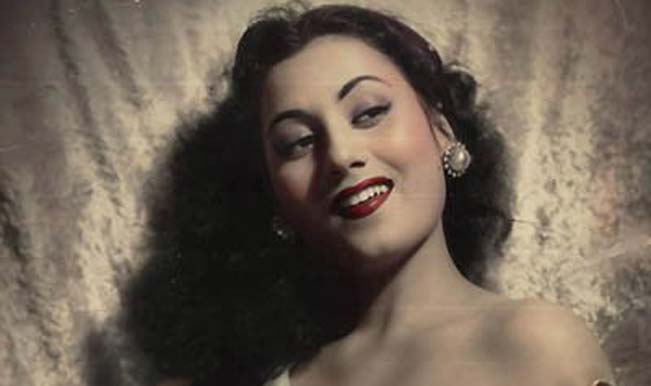 madhubala death reason