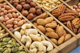 nuts for six pack abs