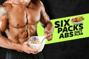 six pack abs diet plan