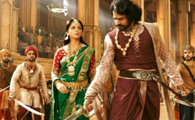 bahubali 2 earned 1000 crores in 9 days