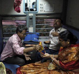 To match Insight INDIA-RAILWAYS