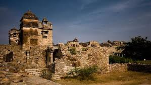 rajasthan haunted places