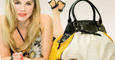 tips to choose woman handbag