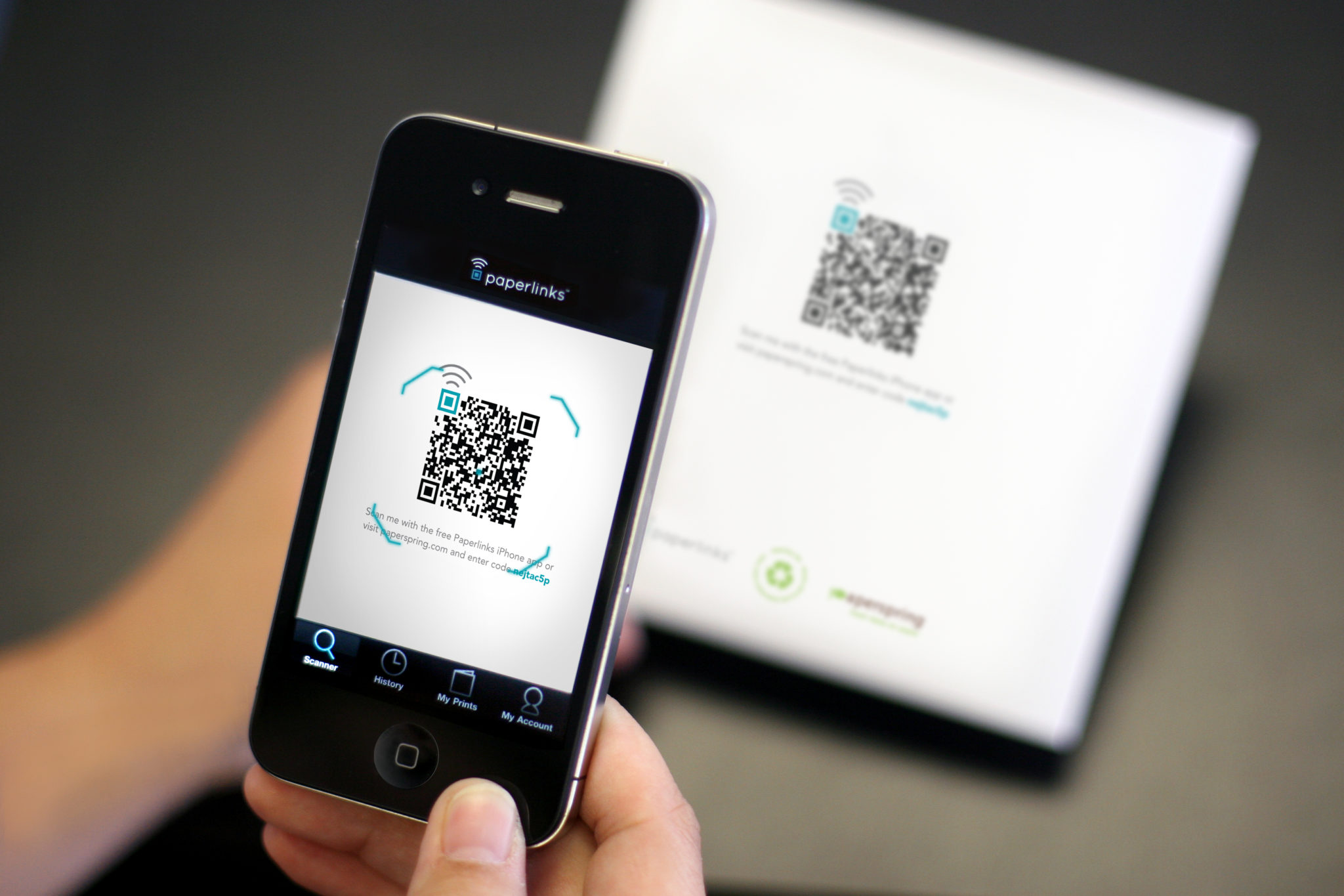 Top 5 reasons why QR codes still relevant in 2017