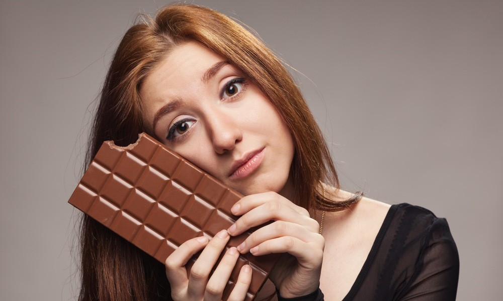 Check Out The Health Benefits of Eating Chocolates