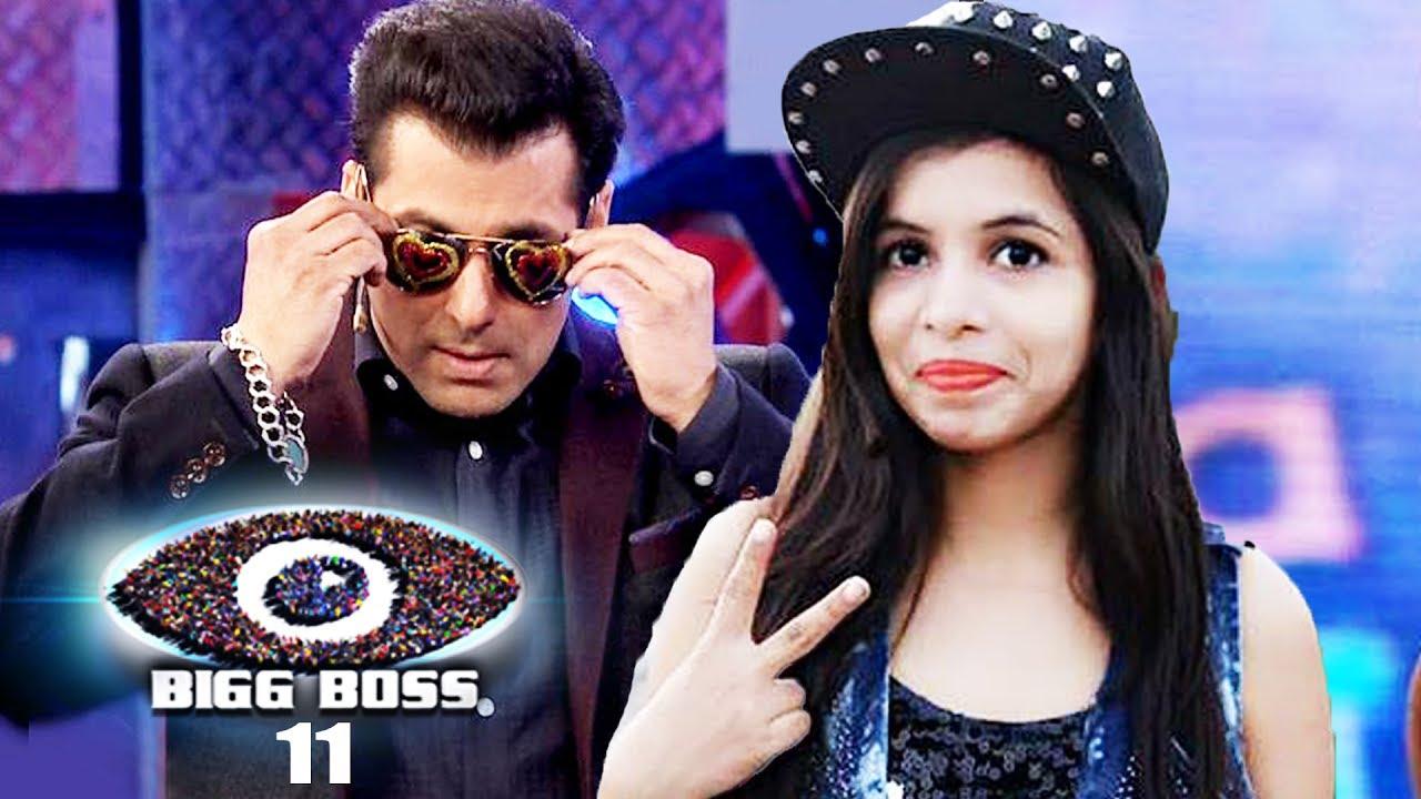 Bigg Boss 11 contestants list leaked? Dhinchak Pooja, Nia Sharma, Sana Saeed to be part of the Salman Khan show?