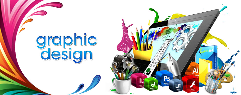 graphic designing work