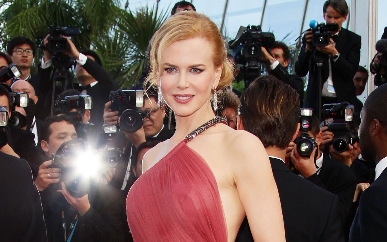 Nicole Kidman Interesting Facts Age, Movies, Bio And Upcoming Movies