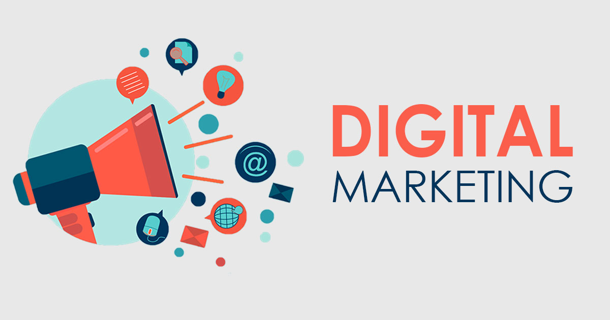 role of digital marketing