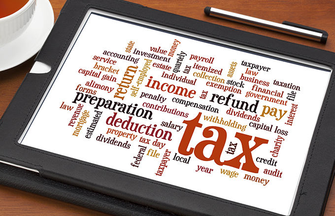 Top Three Tax Preparation Software For Your Business Improvements