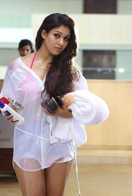 Nayantara-Hot-Bikini-Photo