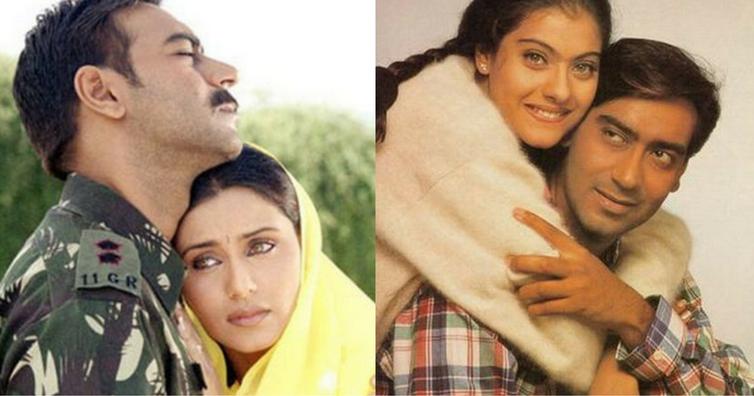 Rani-Mukerji-Ajay-Devgan-Kajol