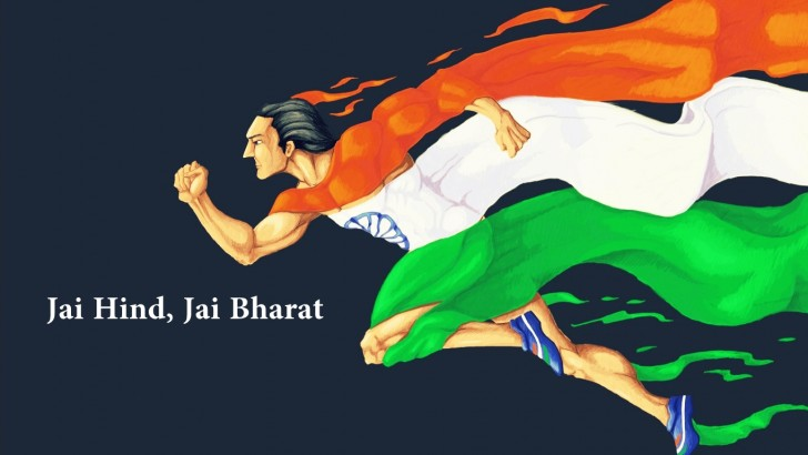 Top 10 freedom fighters of India