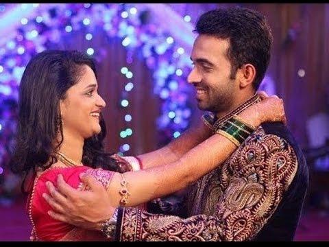 ajinkya love story