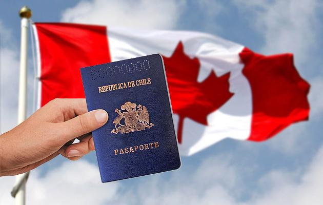 Step By Step Procedure To Apply For Canada Study Visa