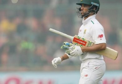 Famous Cricketer JP Duminy announces his retirement from Test Matches
