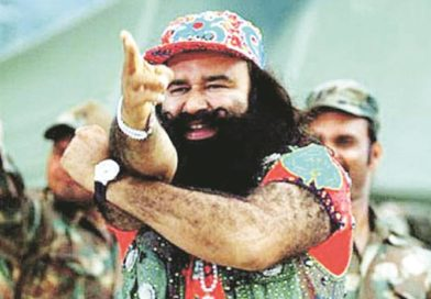 Ram Rahim is a Sex Addict: According to Doctor Who Examined Him in Jail