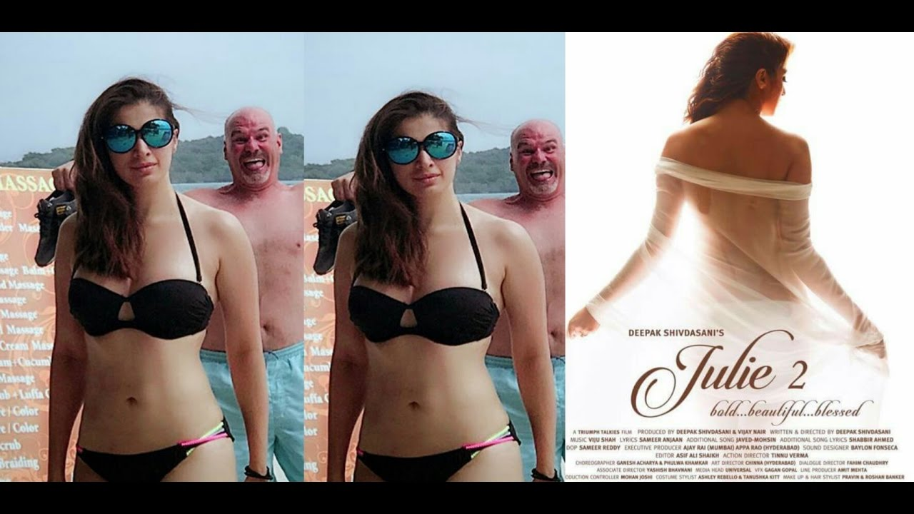 Regret, but bikini video trailers curiously