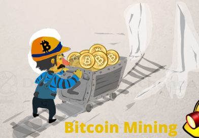 All about Bitcoin Mining and hardware or software used for it.