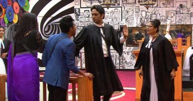 BIGG BOSS 11: A new and UGLY FIGHT between Sapna Choudhary and Puneesh Sharma