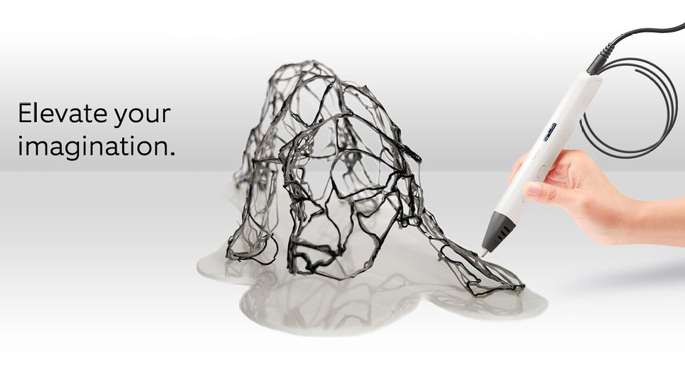 How to work with a 3D Pen like a professional user?