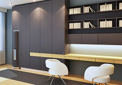 Fitted Wardrobes: 10 things you need to know