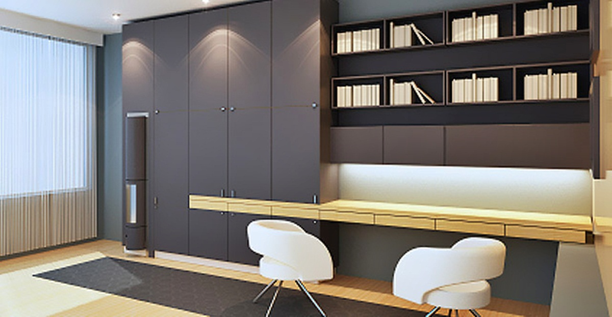 home offices fitted furniture oak fitted wardrobes 10 things you need to know