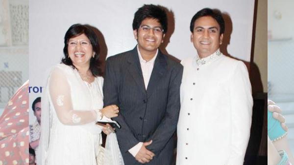 Jetha Lal Family