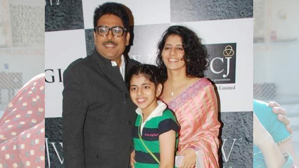 Tarak Mehta Family