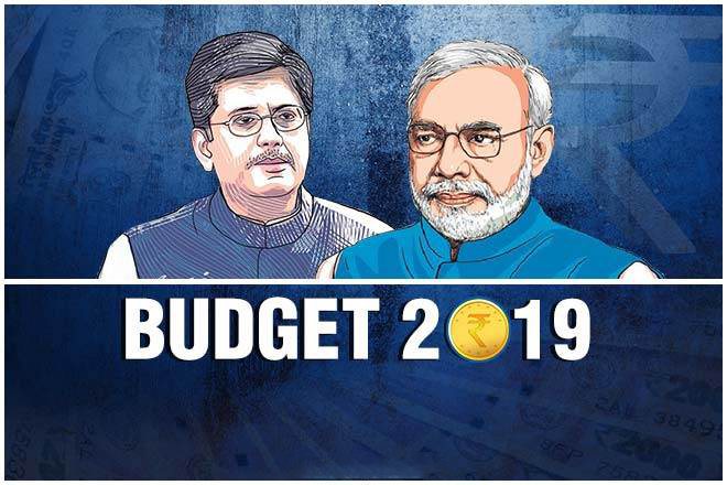 Indian Budget 2019